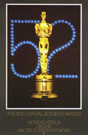 52-я церемония вручения премии «Оскар»