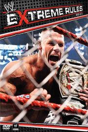 WWE Экстремальные правила (2011)