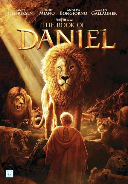 Книга Даниила (2013) - смотреть онлайн