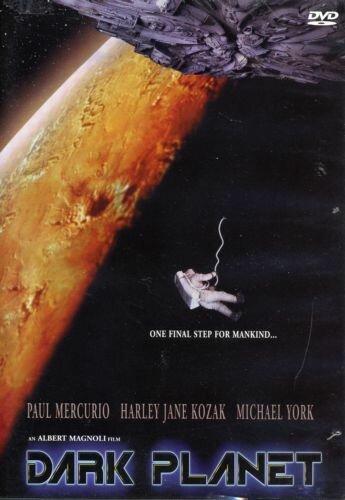Фильм Тёмная планета