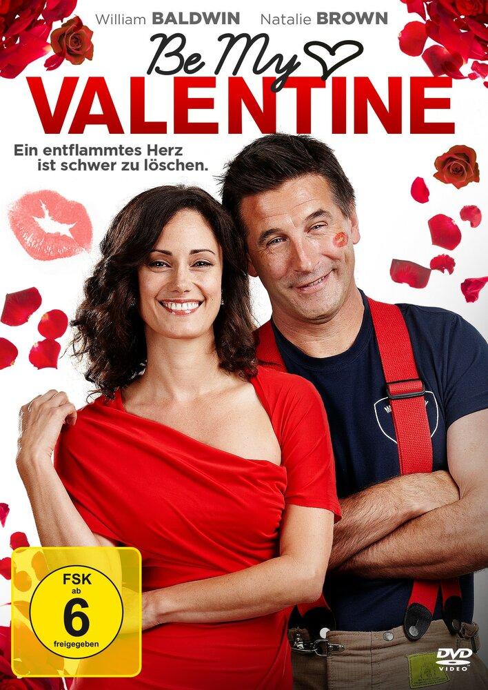 Будь моим Валентином (ТВ) (2013)