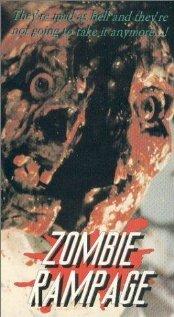 Ярость зомби (1989)