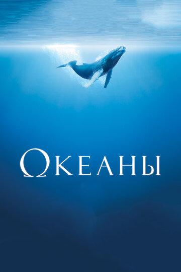 Океаны (2009) полный фильм