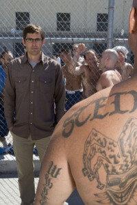 Луи Теру: Две недели в тюрьме Сан-Квентин