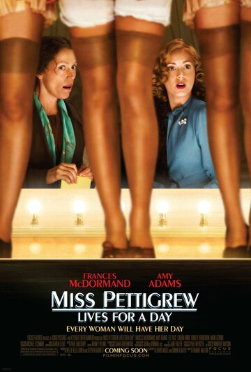 ���� �������� (Miss Pettigrew Lives for a Day)