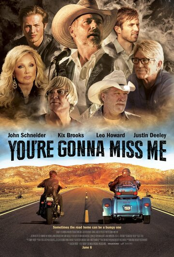(You're Gonna Miss Me)