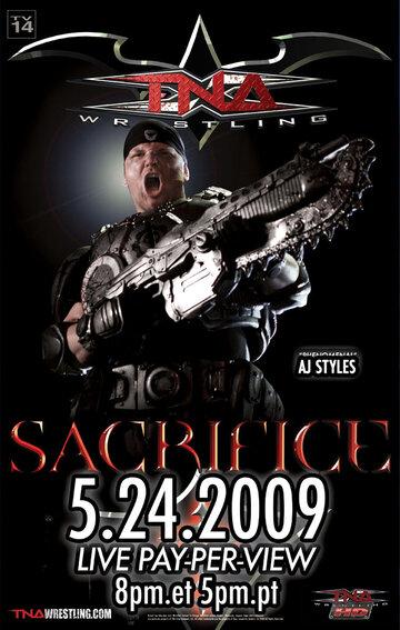TNA Жертвоприношение (Sacrifice)