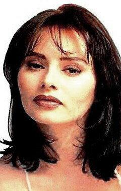 Кристина Гаравалья