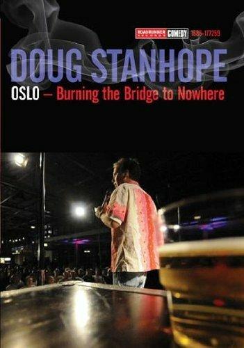 Даг Стэнхоуп – Осло: Сжигая мост в никуда полный фильм смотреть онлайн