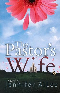 Жена пастора
