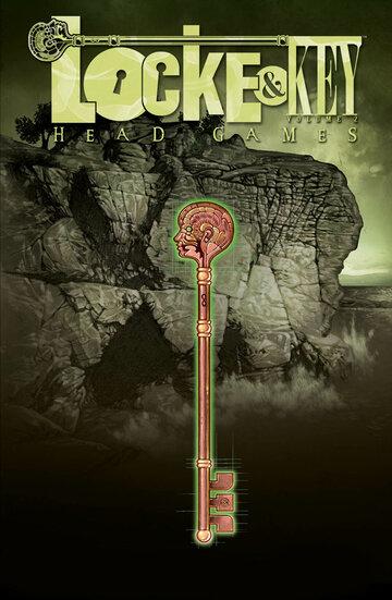 Замок и ключ (Locke & Key)