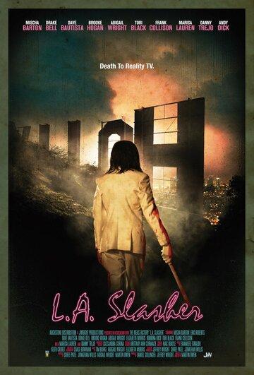 Лос-анджелесский слэшер / L.A. Slasher (2015)