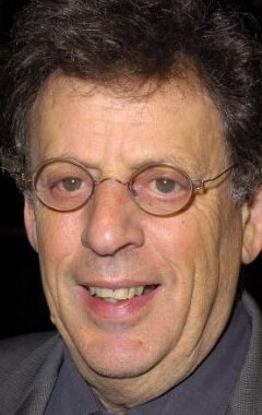 philip glass piano