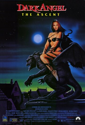 Темный ангел (1994)