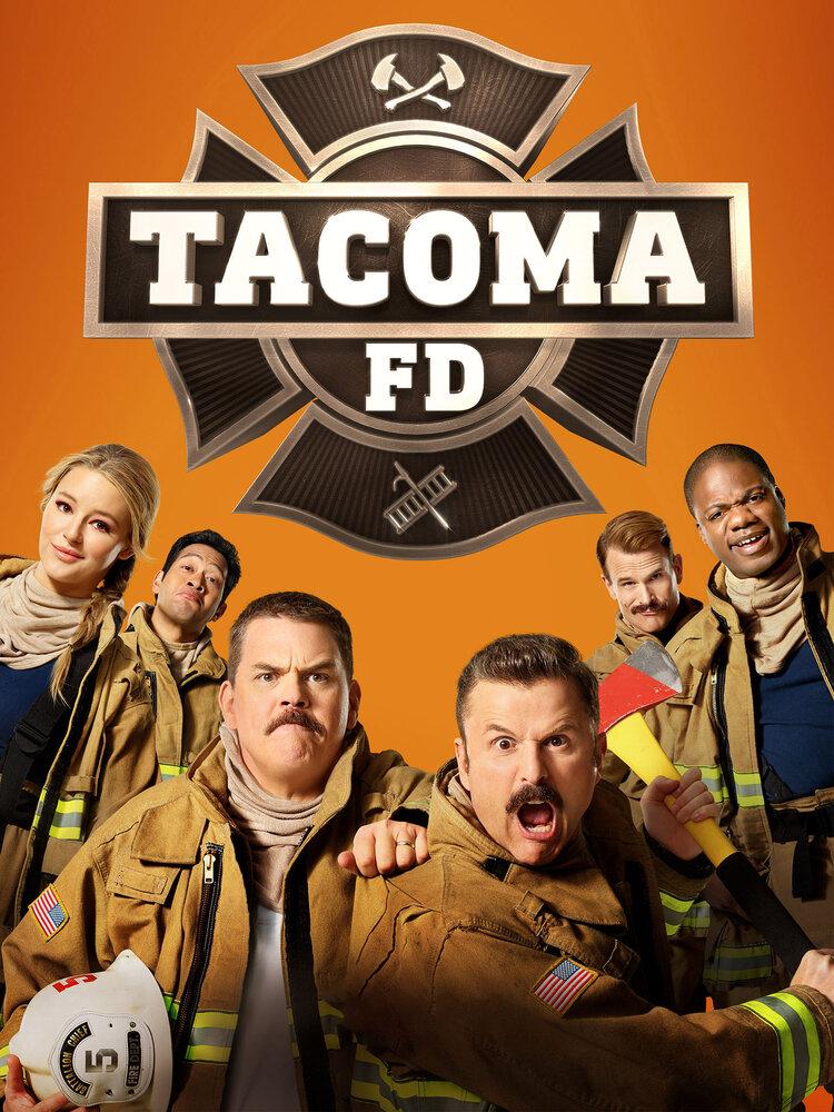 Пожарная служба Такомы (2019)
