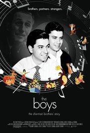 Мальчики: История братьев Шерман (2009)