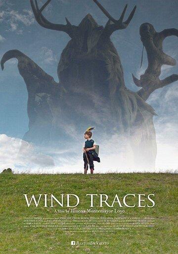 Следы ветра