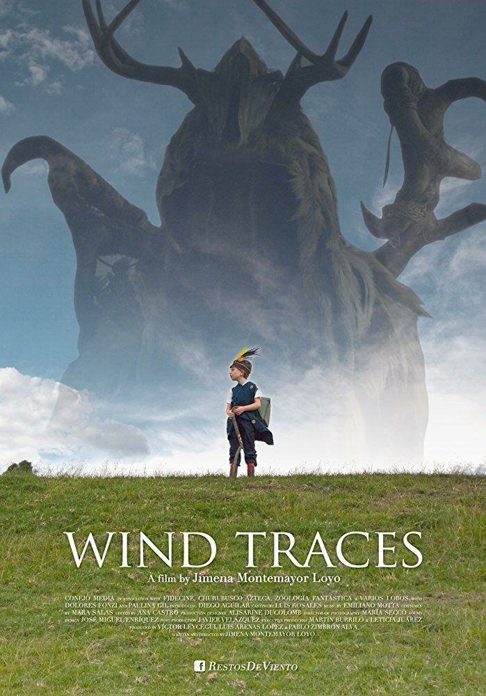 Фильмы Следы ветра