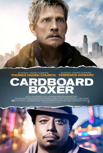 Боксер-марионетка / Cardboard Boxer (2016) смотреть онлайн