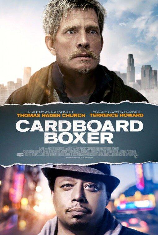 Смотреть Боксер-марионетка (2016) онлайн в HD качестве