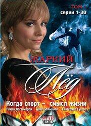 Жаркий лед (2008)