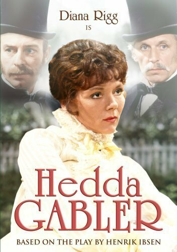 Гедда Габлер (Hedda Gabler)