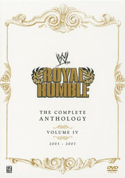 Смотреть онлайн WWE Королевская битва – Полная антология, часть 4