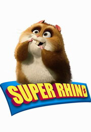 Смотреть онлайн Супер Рино