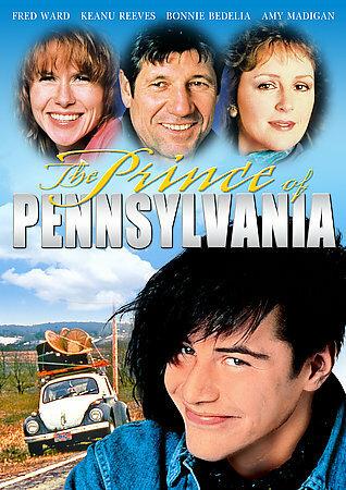 Фильм Принц Пенсильвании