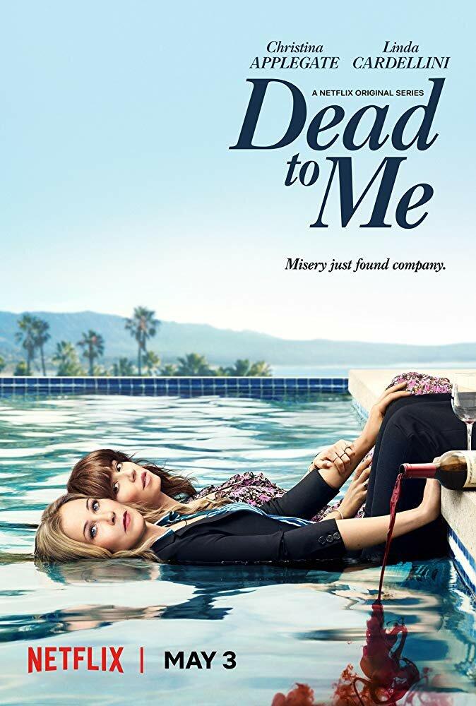 Мертв для меня (1 сезон)