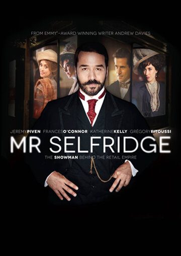 ������ �������� (Mr Selfridge)