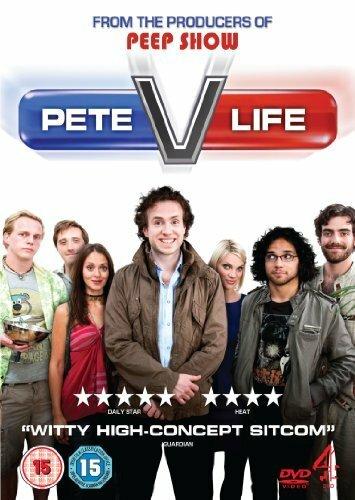 (Pete Versus Life)