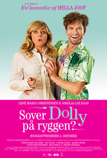 Sover Dolly på ryggen? (Almost Perfect) (Comedia)[VO-sub][DVDRip]{2012}