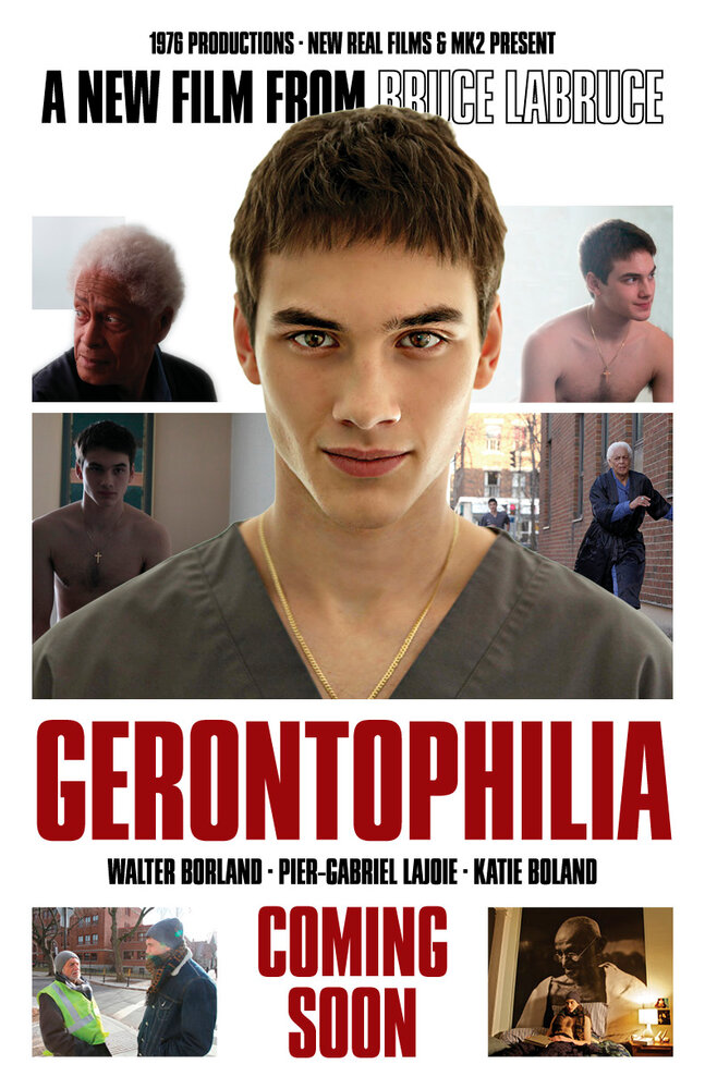 Фильмы Геронтофилия смотреть онлайн