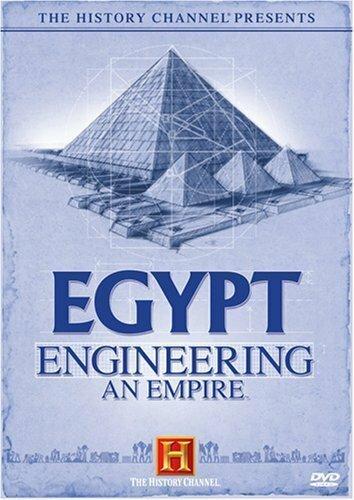Как создавались империи. Египет (2006)