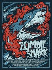 Смотреть онлайн Акулы-зомби