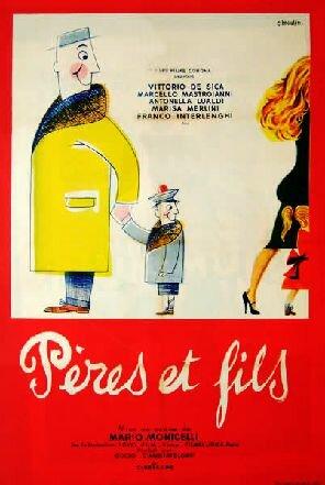 Отцы и сыновья (1957)