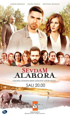 Любовь моя, Алабора (2015)