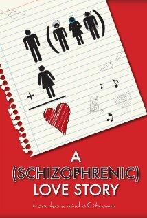 Шизофреническая история любви