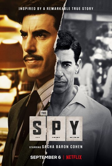 Шпион / The Spy. 2019г.
