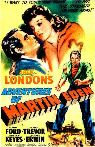 Приключения Мартина Идена (1942)