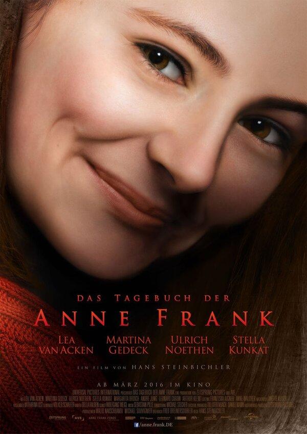 Дневник Анны Франк (2015)