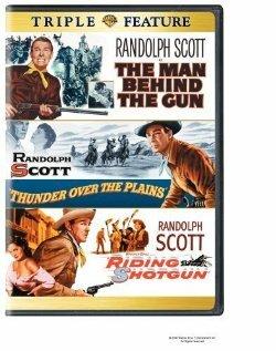 Гром над равнинами (1953)