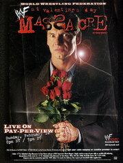 WWF Резня на День святого Валентина (1999)