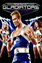 Американские гладиаторы (2008)