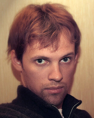 Сергей Дудаков
