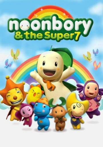 (Noonbory and the Super 7)