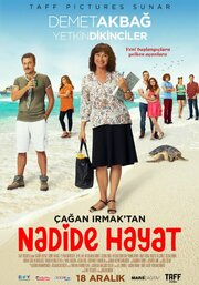 Nadide Hayat (2015)