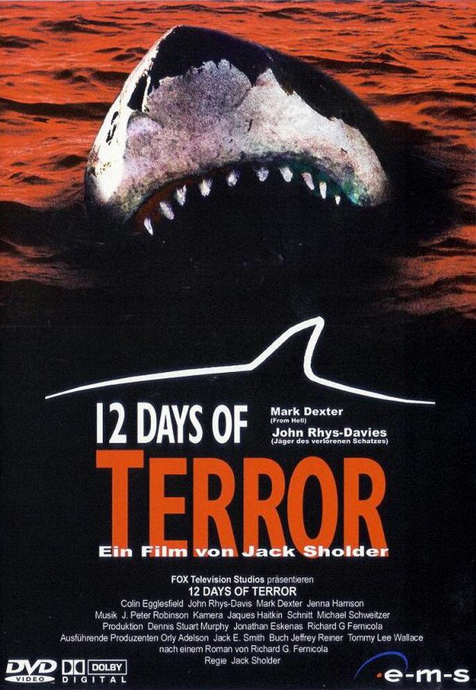 12 дней страха (ТВ)