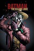 Бэтмен: Убийственная шутка (2016)